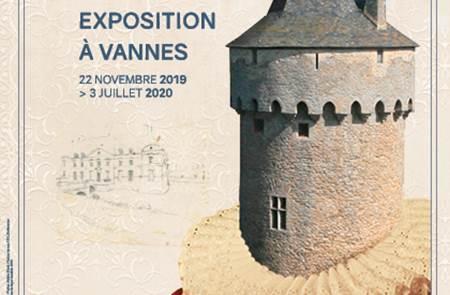 Exposition : Portraits de Châteaux