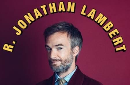 Rodolphe - Jonathan Lambert