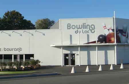 Bowling du Lac