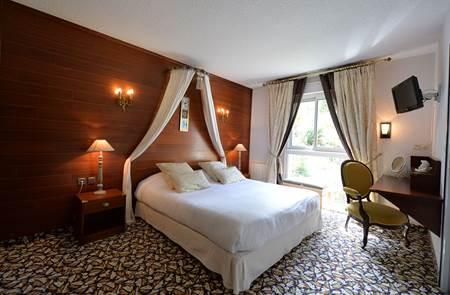 Hôtel Le Branhoc
