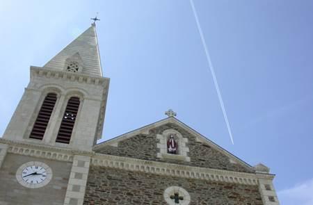 Eglise Saint-Nicolas de Sauzon