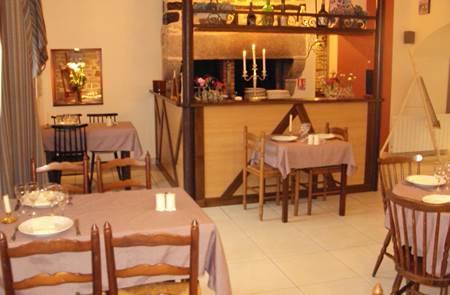Restaurant Auberge an Douar