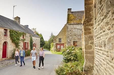 Visites patrimoine à Lantiern / Arzal