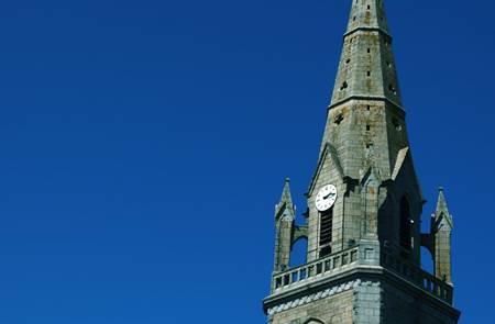 Eglise de Plouay